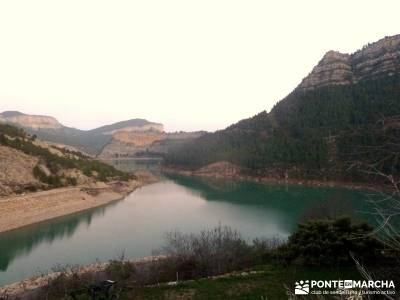 Alto Mijares -Castellón; Puente Reyes; rutas por las merindades amigos de madrid serra do courel